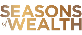 Seasons of Wealth Logo